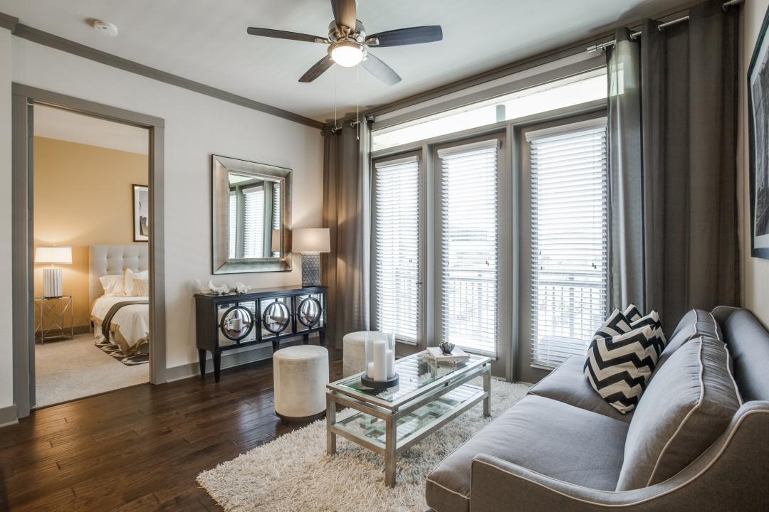 Luxury Apartments in DFW area