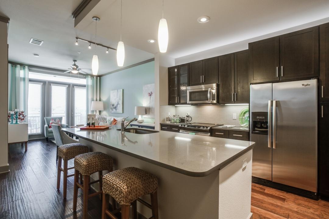 Gorgeous Apartments in Dallas