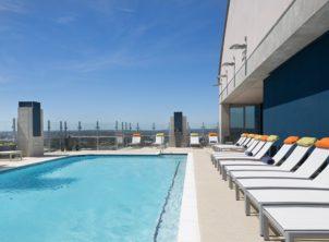 skyhouse pool
